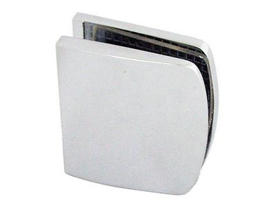 duşakabin cam bağlantı sabitleme elemanı pirinç 4555