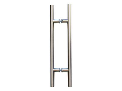 cam kapı kolu çekme paslanmaz çelik 5105
