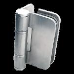 wc tipi kapı menteşesi cubicle sistem paslanmaz satin 2370
