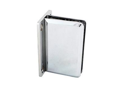 cam duşakabin kapı bağlantı sabitleme elemanı pirinç 3050fix