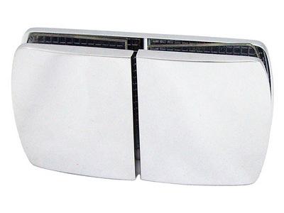 duşakabin cam bağlantı sabitleme elemanı pirinç 4553