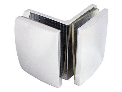 duşakabin cam bağlantı sabitleme elemanı pirinç 4554