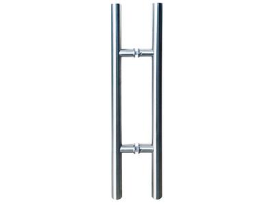 cam kapı kolu çekme paslanmaz çelik 5106