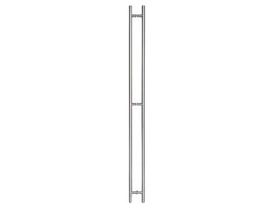 cam kapı kolu çekme paslanmaz çelik 5120