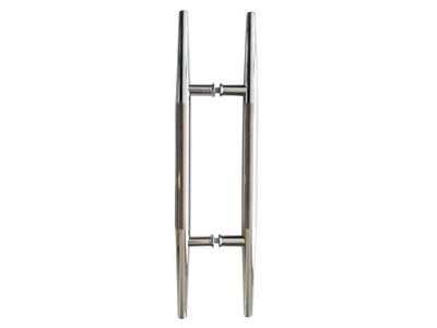 cam kapı kolu çekme paslanmaz çelik 5201