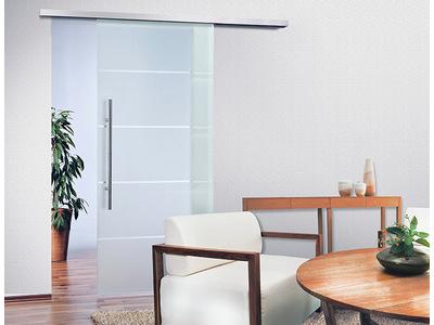 sürme sürgü cam kapı gizli sistemi montaj 8901