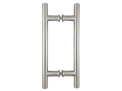 cam kapı kolu çekme paslanmaz çelik 5103
