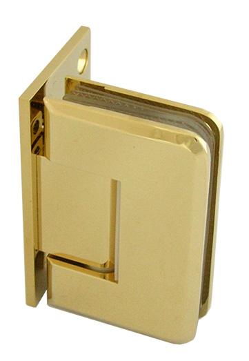 cam kapı menteşesi duşakabin paraduş yaylı pirinç altın 3051