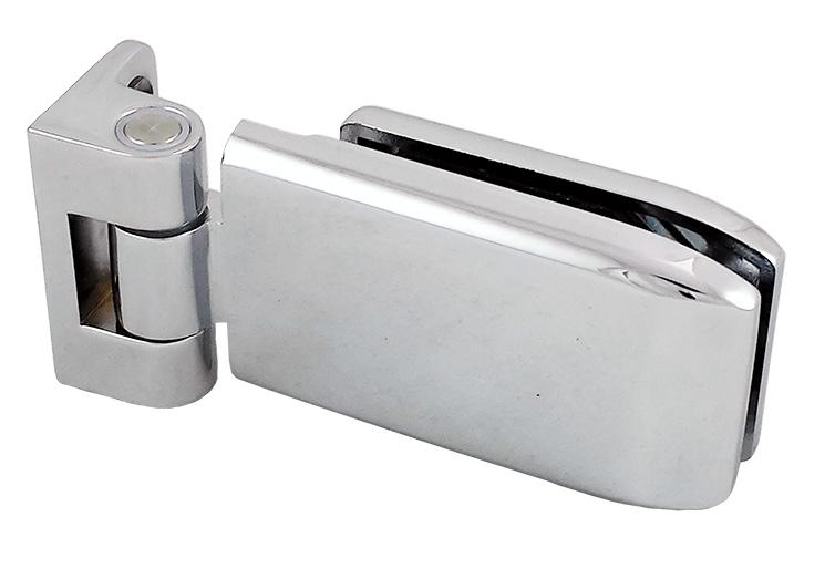 cam kapı menteşesi standart sauna thoor pirinç 2201