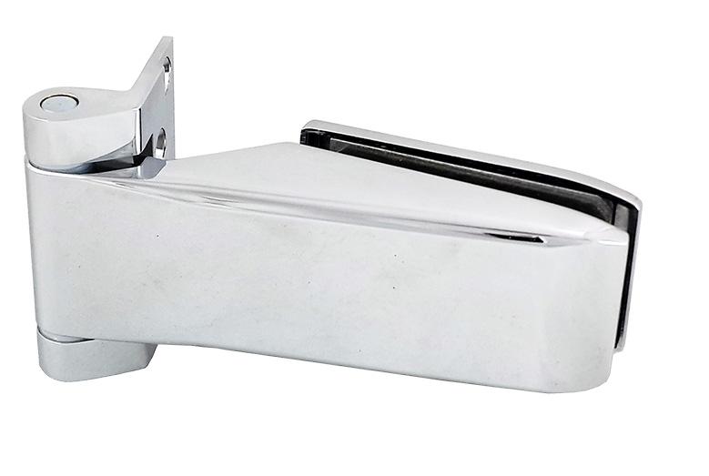 cam kapı menteşesi standart sauna thoor pirinç parlak 2600-2500bp