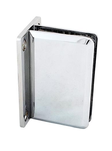 cam kapı sabitleme parçası elemanı pirinç parlak 3050fix