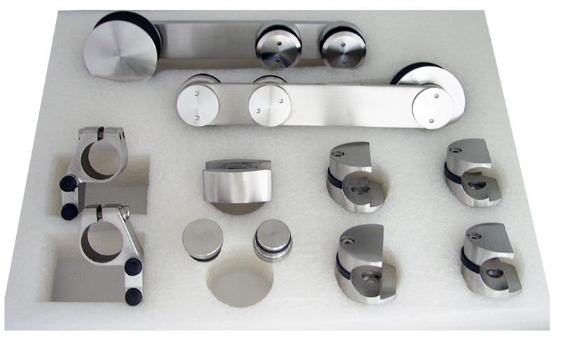 sürme sürgülü kayar cam kapı sistemi 8101