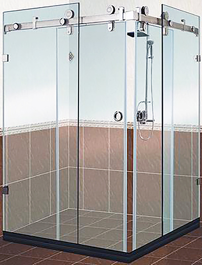 sürme sürgülü kayar cam kapı sistemi montaj 8201