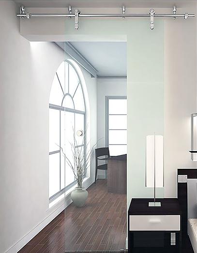 sürme sürgülü kayar cam kapı sistemi montaj 8101