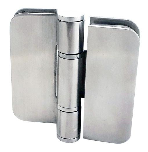 wc tipi kapı menteşesi cubicle sistem paslanmaz satin 2373